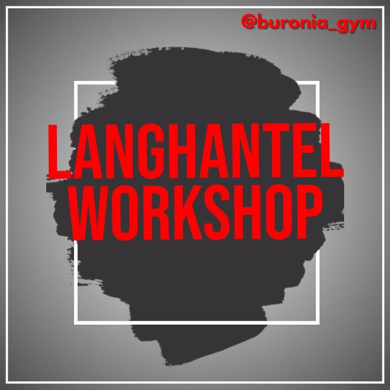 Langhantel Workshop